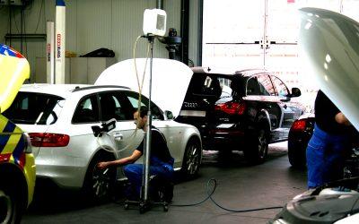 Vacature – Eerste Autotechnicus